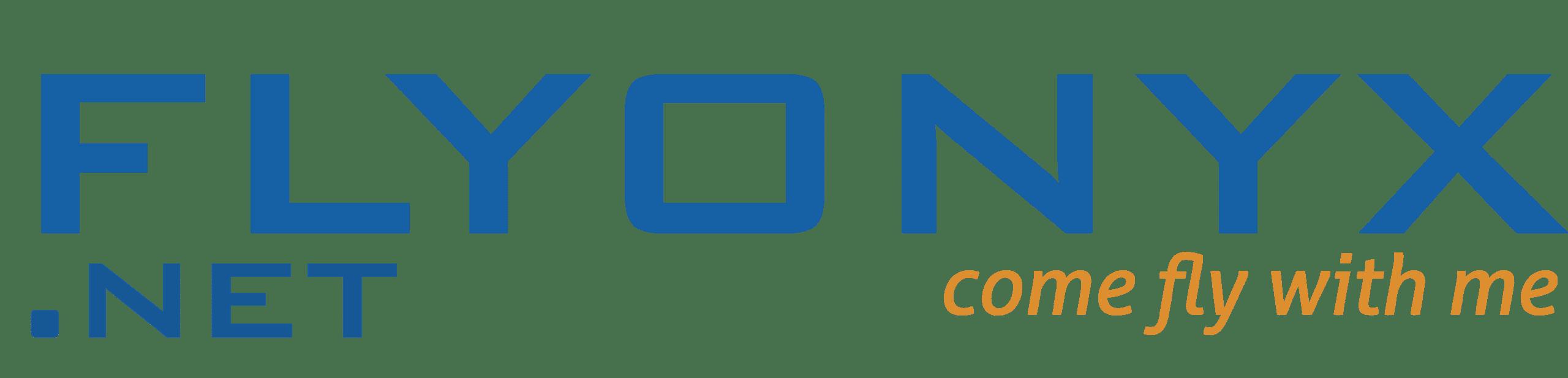 flyonyx - willkommen an Bord